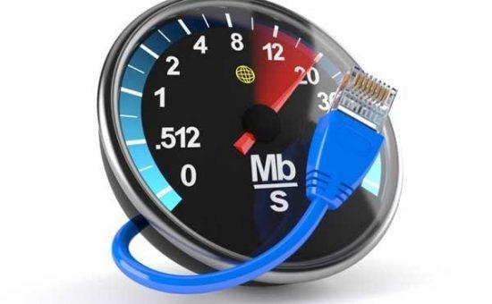 چگونه سرعت اینترنت خانگی را سریع افزایش دهیم؟