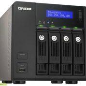 تکنولوژی NAS یا nework  attached storage  چگونه است؟