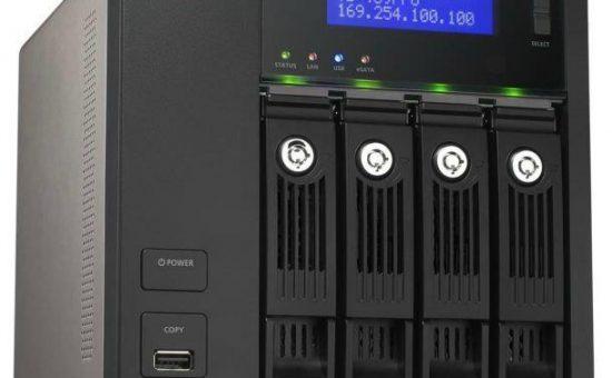 تکنولوژی NAS یا nework attached storage چگونه است ؟