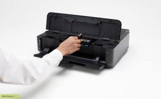 چگونگی رفع مشکل های متداول در چاپگرها
