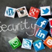 نکات امنیتی شبکه های اجتماعی