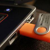 چگونه مشکل از کار افتادن ناگهانی درگاه USB در محیط ویندوز حل کنیم ؟