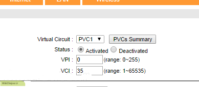 VCI-and-VPI-in-DSL-settings
