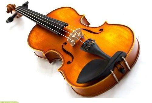 چگونه با ساز ویولن آشنا شویم؟