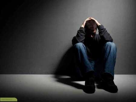 چگونه بفهمیم افسردگی گرفته ایم؟