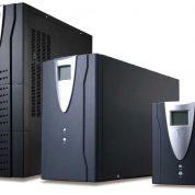 چگونه در شبکه یو پی اس UPS را نصب کنیم؟