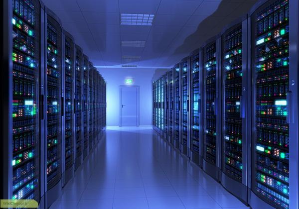 سیستم کنترل تردد هوشمند دیتا سنتر و اتاق سرور چگونه است ؟