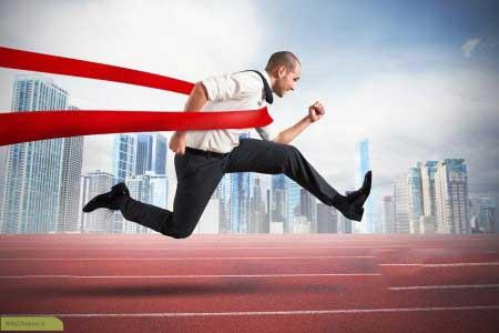 چگونه  سریعتر به اهداف تان برسید