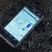 چگونه از گوشی های ضد آب استفاده کنیم؟