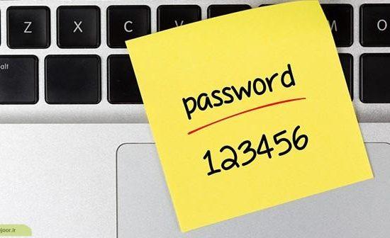 چگونه پسورد رندم قوی توسط سرویس آنلاین Random Password Generator ایجاد کنیم؟