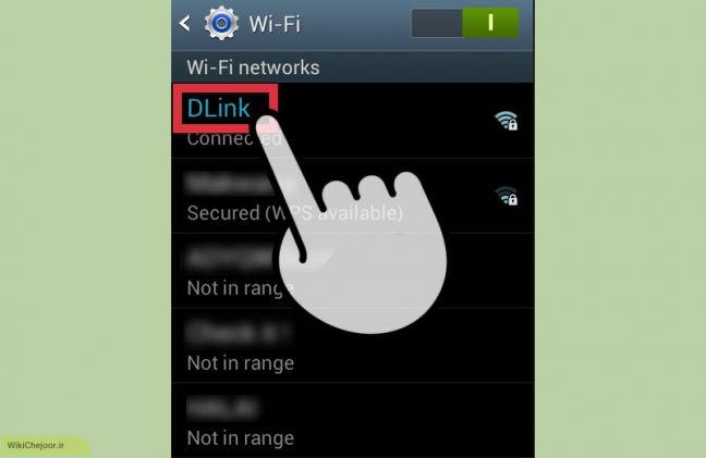 how to connect pc internet to mobile