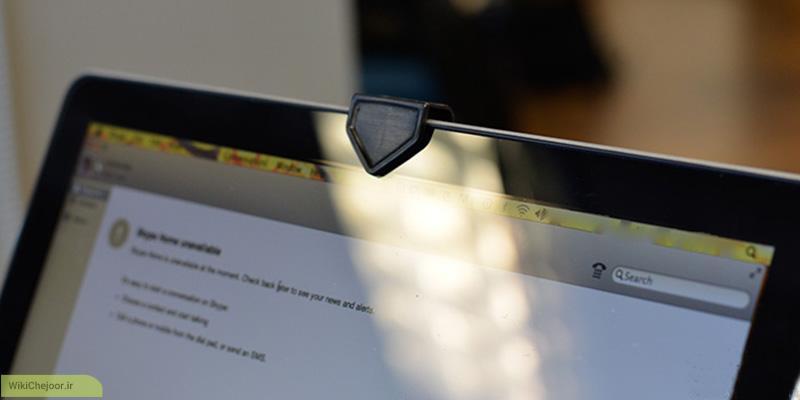چرا و چگونه وبکم کامپیوتر و لپ تاپ را غیرفعال کنیم ؟