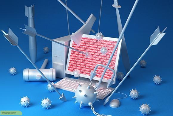 چرا کامپیوتر شخصی را باید امن کرد؟