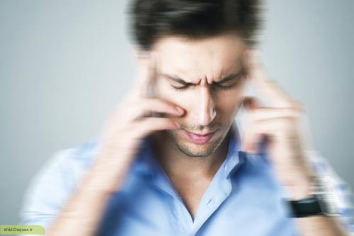 چگونه و چرا دچار سرگیجه می شویم؟