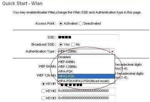 چگونگی کانفیگ مودم ADSL در حالت PPPOE ؟