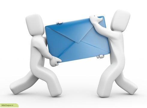 چگونه با پروتکل SMTP کار کنیم ؟