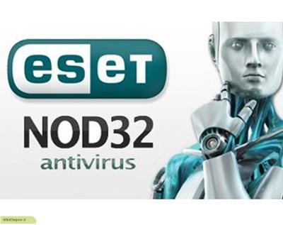 آموزش تصویری نصب و فعال سازی آنتی ویروس نود۳۲