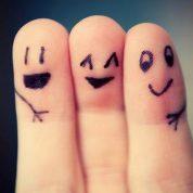 چگونه دوستان واقعی پیدا کنیم?