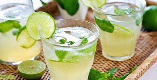 چگونه برخی نوشیدنی ها چربی های اضافی را آب می کنند؟