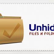 چگونه فایلهای مخفی شده توسط ویروس ها با یک کلیک نمایان کنید؟