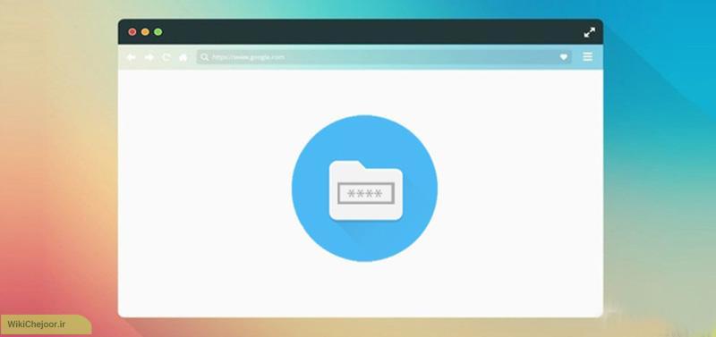 چگونه بدون نرم افزار و سریع بر روی فایل های خود به صورت آنلاین رمز بگذاریم؟