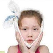 چگونه دندان درد میگیریم؟