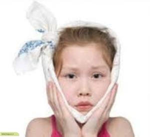 چگونه دندان درد میگیریم ؟