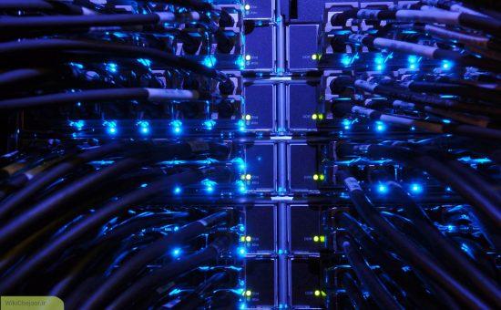 سرورهای اینترنت چگونه کار میکنند ؟
