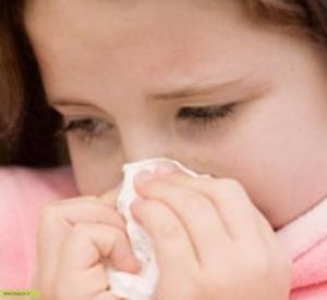 چگونه خونریزی بینی را متوقف کنیم؟