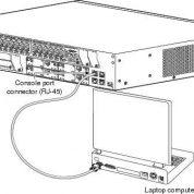 چگونه کامپیوتر خود را به شبکه متصل کنیم؟