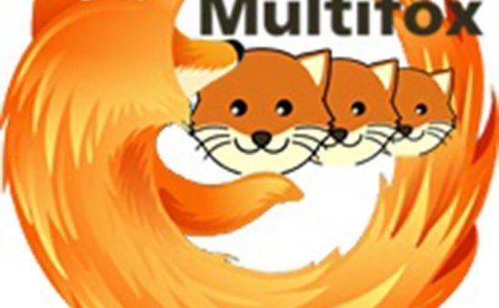 چگونه ورود همزمان با چند اکانت در سایتها به کمک افزونه MultiFox