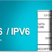 چگونگی عملکردآدرس IP نسخه ۶ (IPv6) ؟