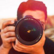 چگونه عکاسی را شروع کنیم ؟
