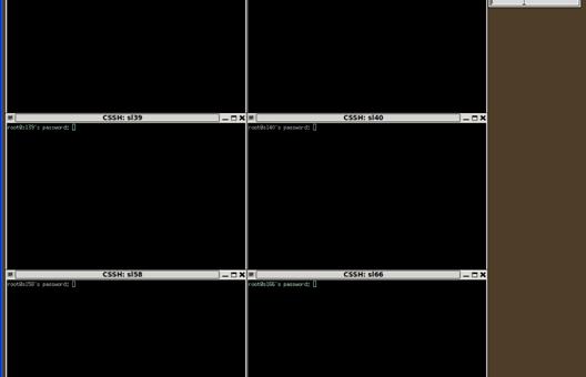 چگونه چندین سرور لینوکس از طریق SSH را مدیریت کنیم؟