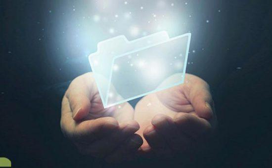 چگونگی اشتراک گذاری سریع فایل ها بدون استفاده از فضای ابری