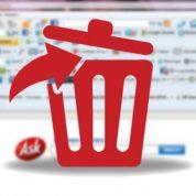 چگونه حذف تولبار های اضافی Ask ، Yahoo ، Babylon از مرورگر