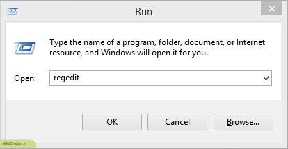 چگونه ورود مستقیم به صفحه لاگین با غیرفعال کردن لاکاسکرین در ویندوز ۱۰