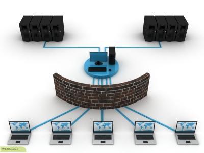چگونه امنیت شبکه برقرارکنیم؟