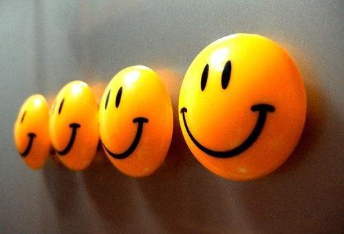 چگونه در عرض یک دقیقه شادی را به خودمان هدیه دهیم؟