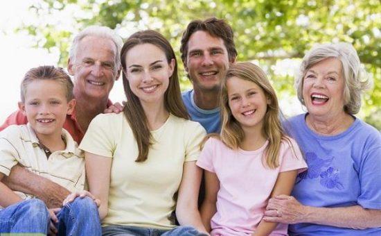 چگونه خانوادهای شاد داشته باشیم؟