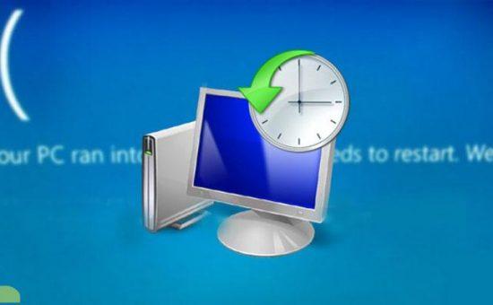 چطور می توان ویندوز را به حالت قبل از ایجاد مشکل برگرداند(System Restore ) ؟