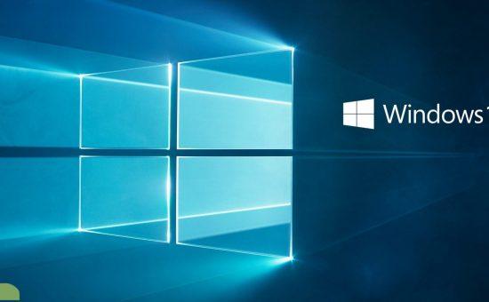 چگونگی ارتقای ویندوز ۸/۸٫۱ به ویندوز ۱۰