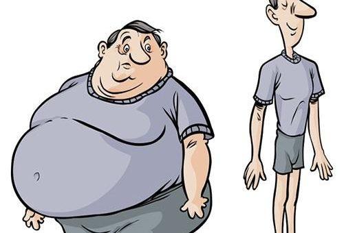 چگونه با ۱۰ خوراکی باورنکردنی از لاغری به تناسب اندام(چاقی) برسیم؟!