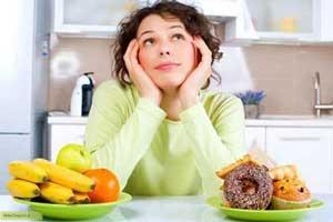 چگونه مادران باردار لاغر اشتهای غذا خوردن خود را زیاد کنند؟