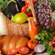 چگونه از نحوه ی مصرف لبنیات و سبزی و میوه در روز آگاه باشیم؟