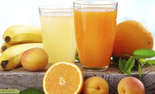 چگونه میوه ها به رفع التهابات بدن کمک میکنند؟