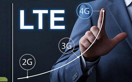 چگونه تفاوت ۳G,4Gرا بدانیم؟