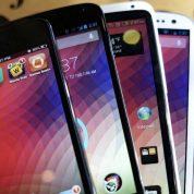 چگونه بدانیم گوشی هوشمند شما چه صفحه نمایشی دارد؟