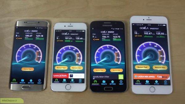 چگونه راهی برای افزایش سرعت موبایل استفاده کنیم؟