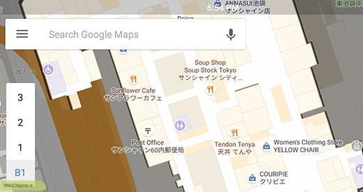 چگونه ترفند های جالب گوگل مپ را بدانیم؟